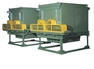 Coupled Pole Magnetic Separators
